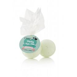 I LOVE Bath Bomb Minity Choc Chip | 150 gr