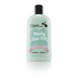 I LOVE Bath Shower Coconut Ice | 500 ml