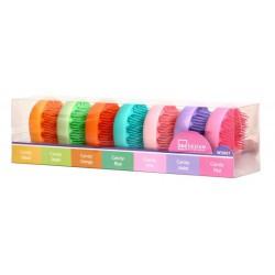 IDC BEAUTY ACCESSOIRES Candy anti klit haarborstel