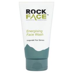ROCK FACE ORIGINAL Energising Face Wash