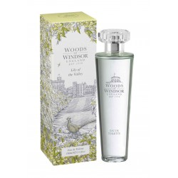 Woods of Winsor Lily of the Valley Edt | 100 ml