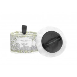Woods of Winsor Lily of the Valley Dusting Powder | 100 gr